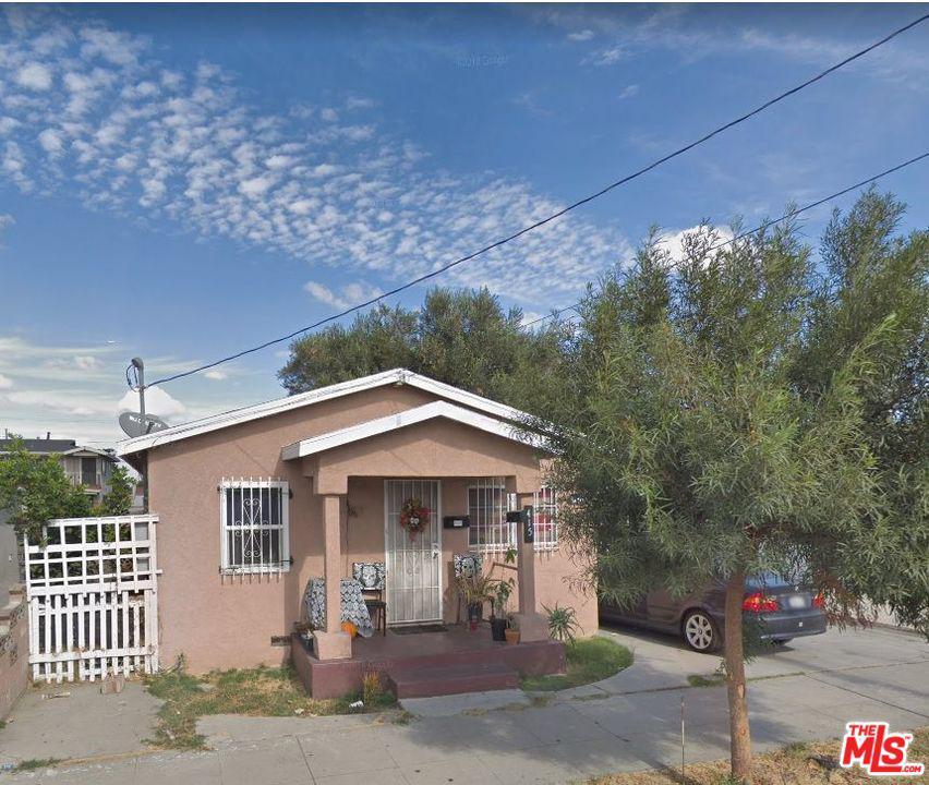 415 East 76th Street Los Angeles, CA 90003