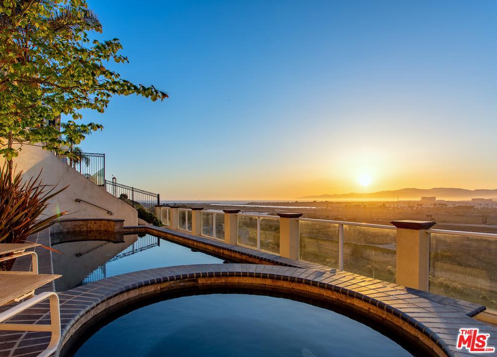 Ocean View property for sale at 7811 VERAGUA Drive, Playa del Rey California 90293