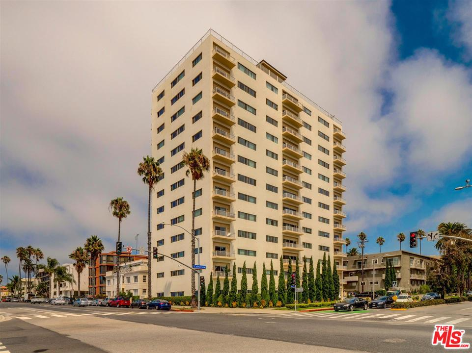 101 California Avenue 802 Santa Monica, CA 90403