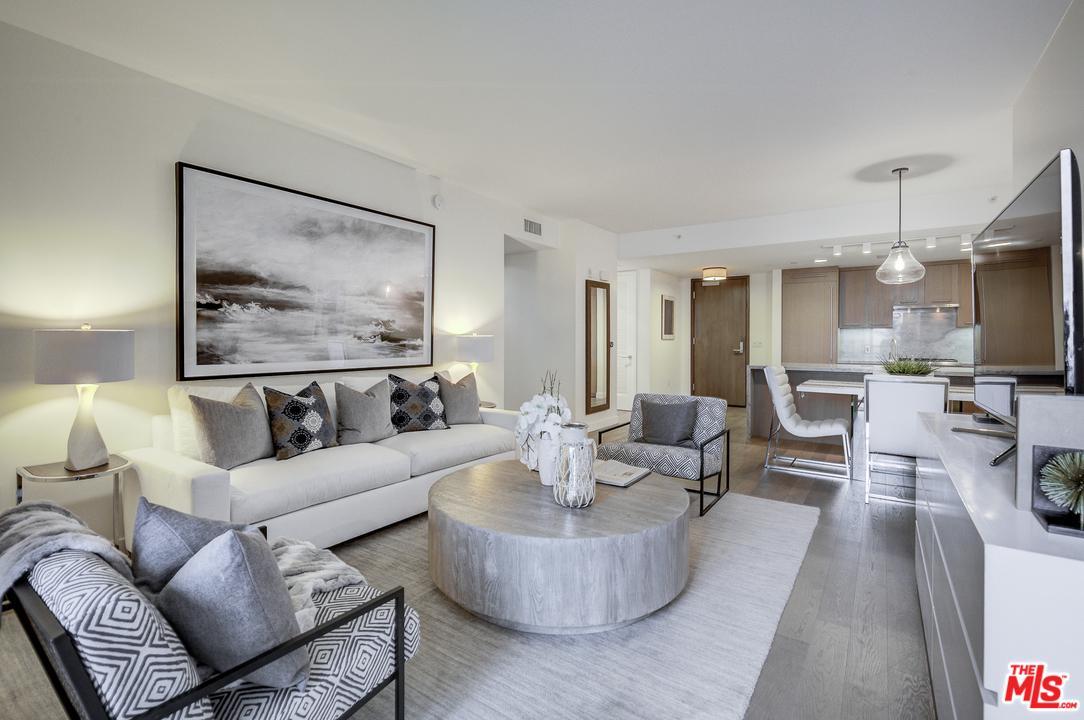1755 Ocean Avenue 501 Santa Monica, CA 90401