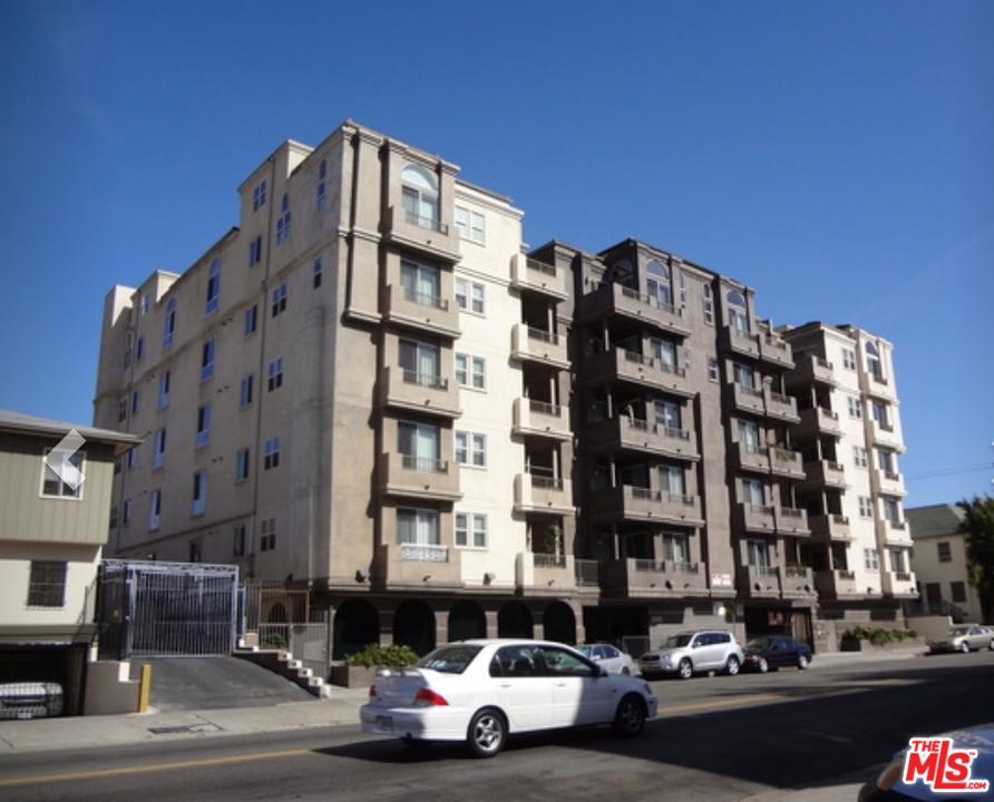848 Irolo Street Los Angeles, CA 90005