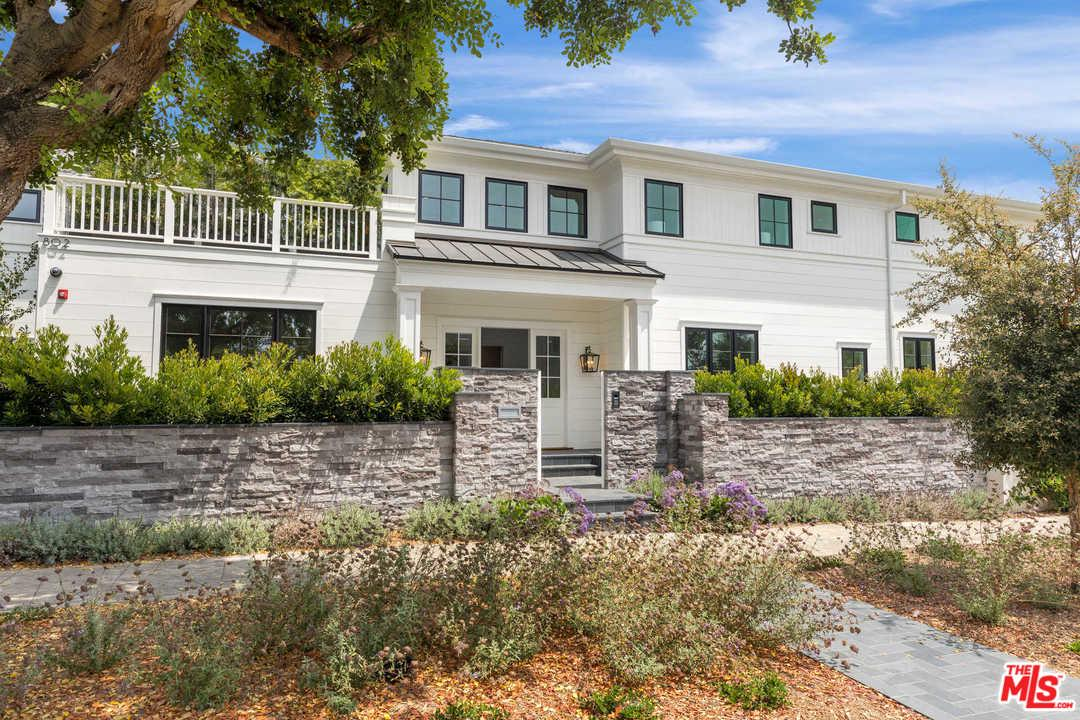 808 SAN VICENTE Boulevard, one of homes for sale in Santa Monica