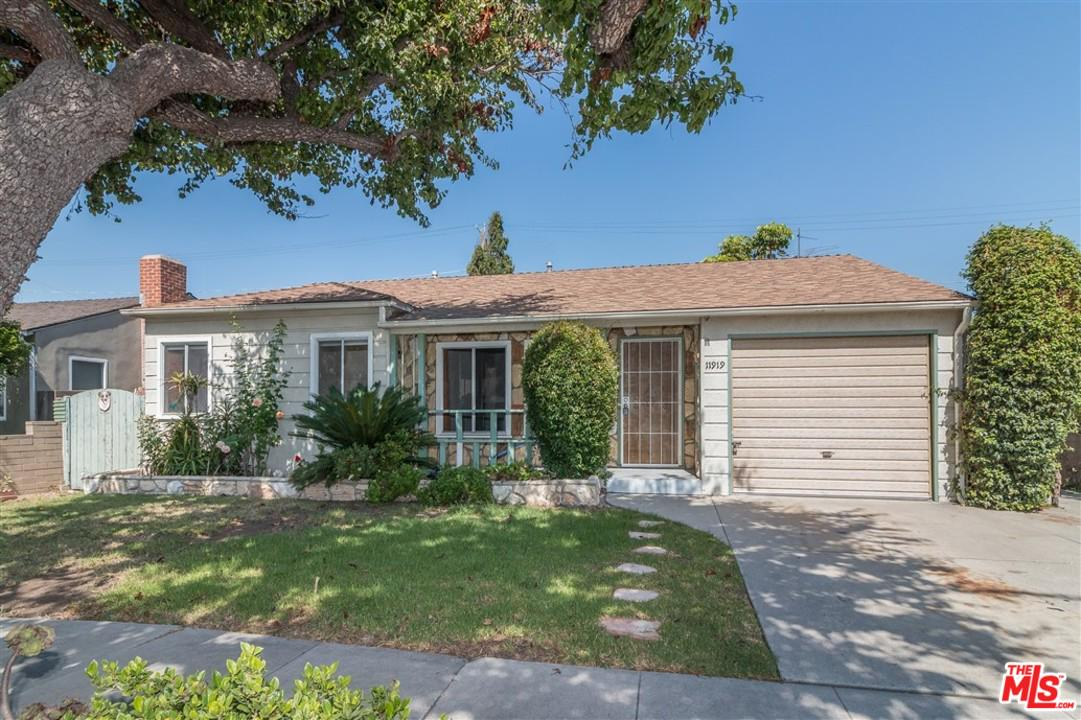 11919 Bray Street Culver City, CA 90230