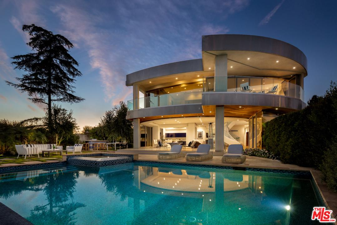 2235 HERCULES Drive, Hollywood Hills, California