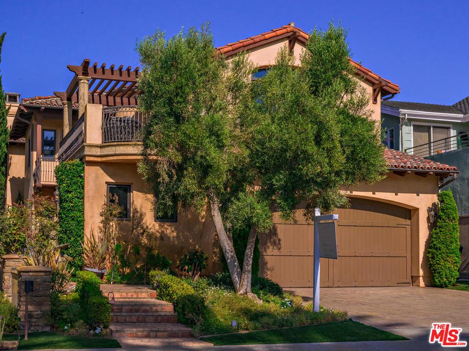 7320 Trask Avenue Playa Del Rey, CA 90293