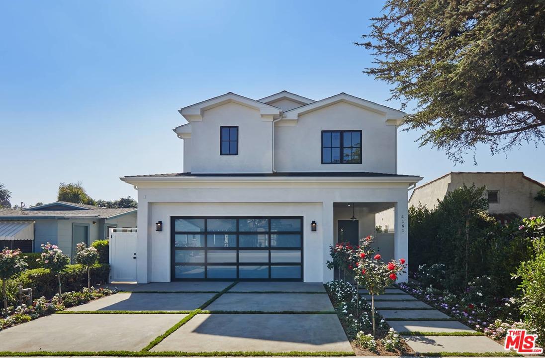 4161 Mildred Avenue Culver City, CA 90066
