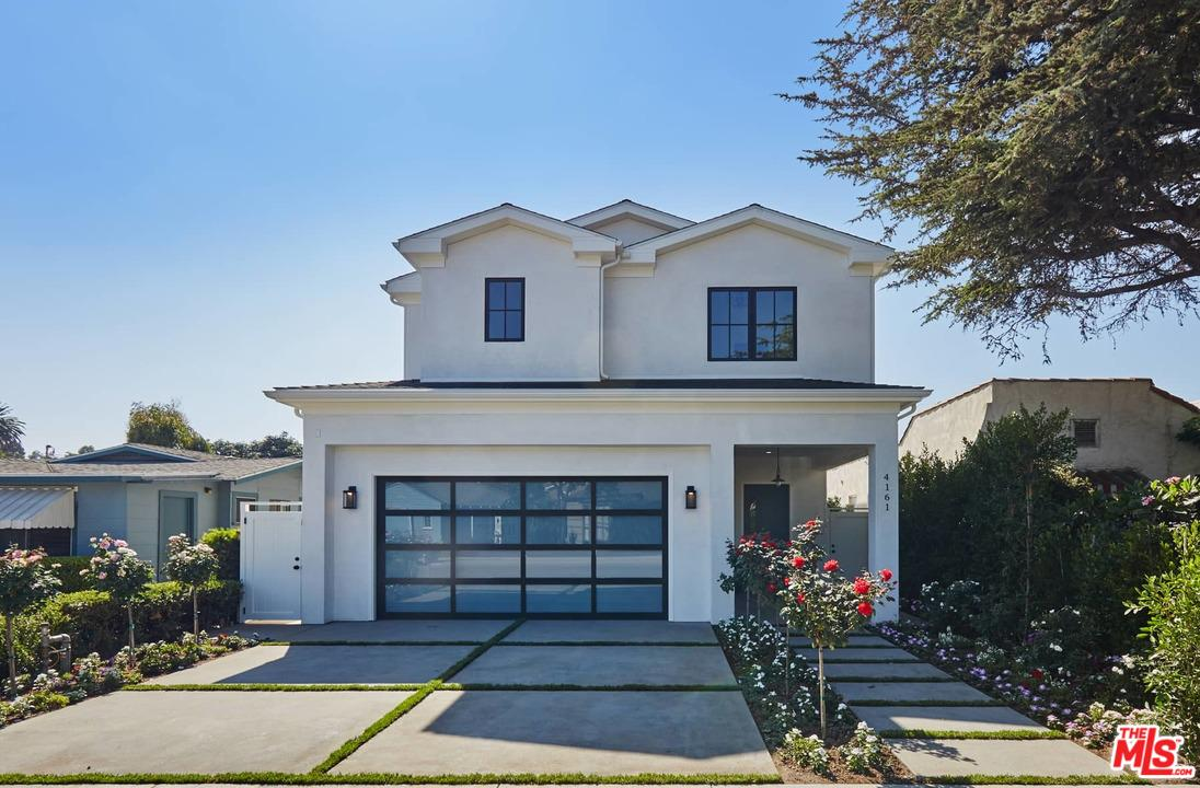 4161 Mildred Avenue Culver City, CA 90066