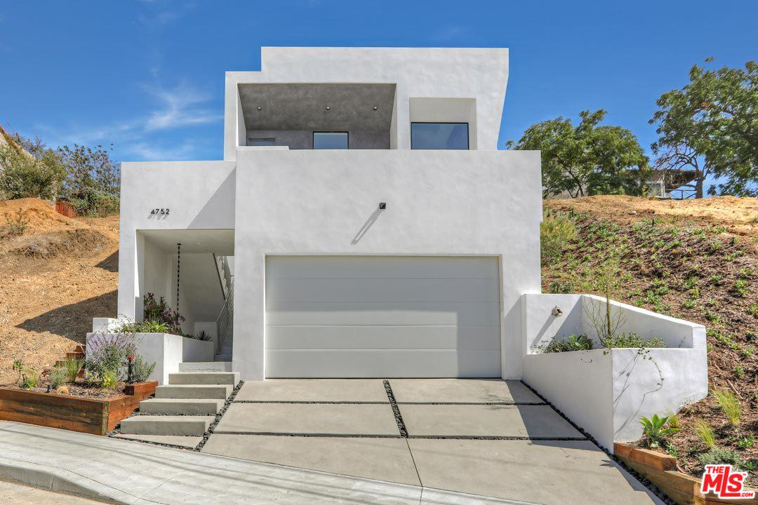 Real Estate in Los Angeles, CA