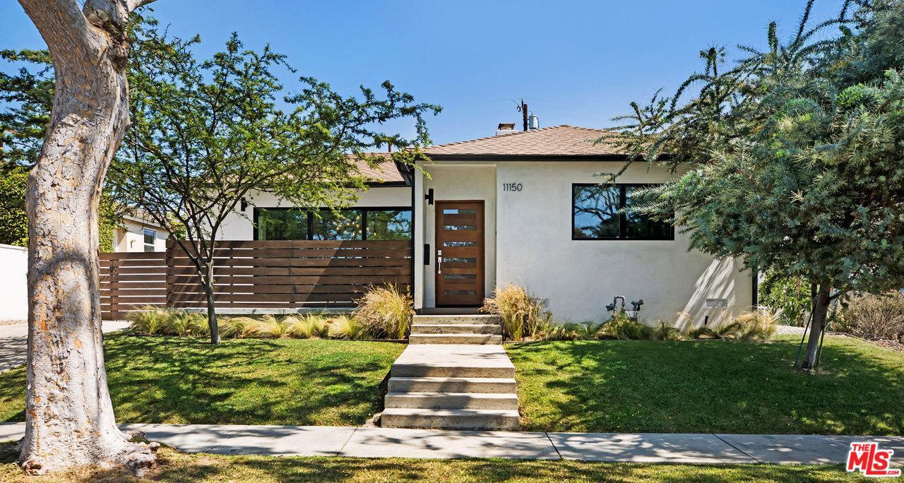 11150 Rhoda Way Culver City, CA 90230