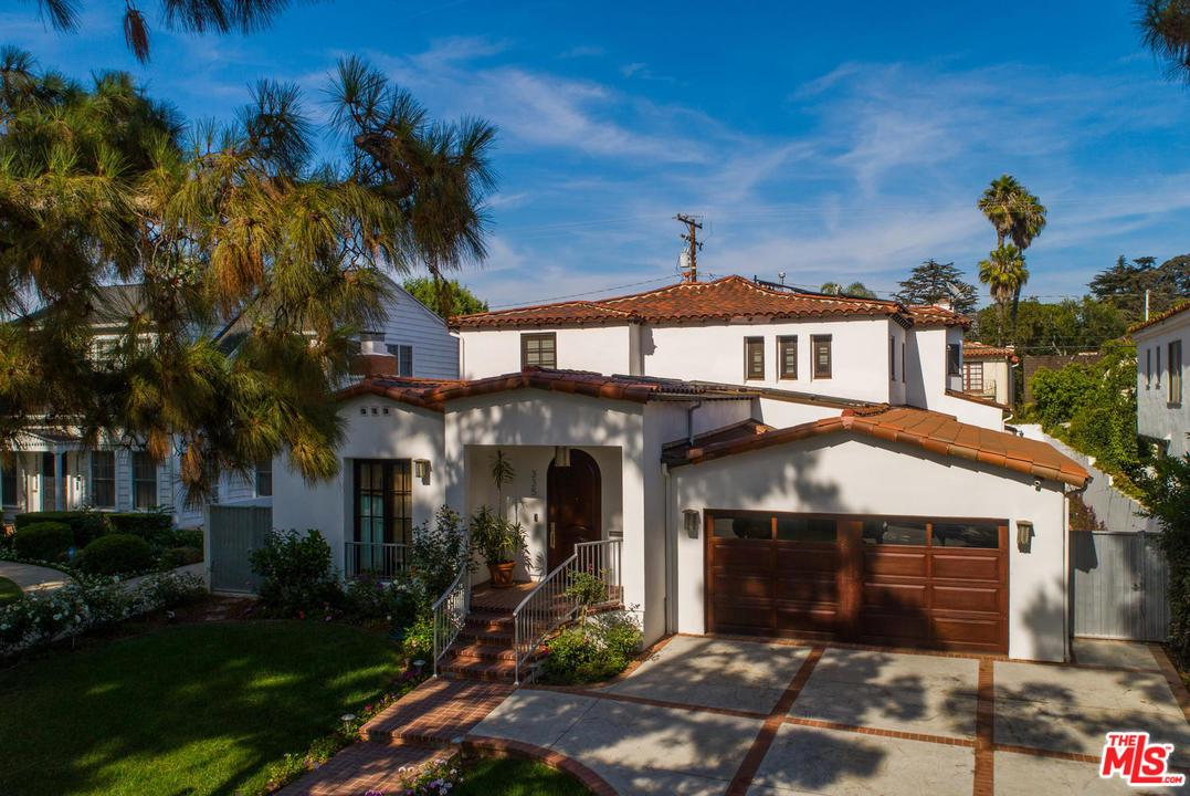 One of Santa Monica 5 Bedroom Homes for Sale at 335 24TH Street