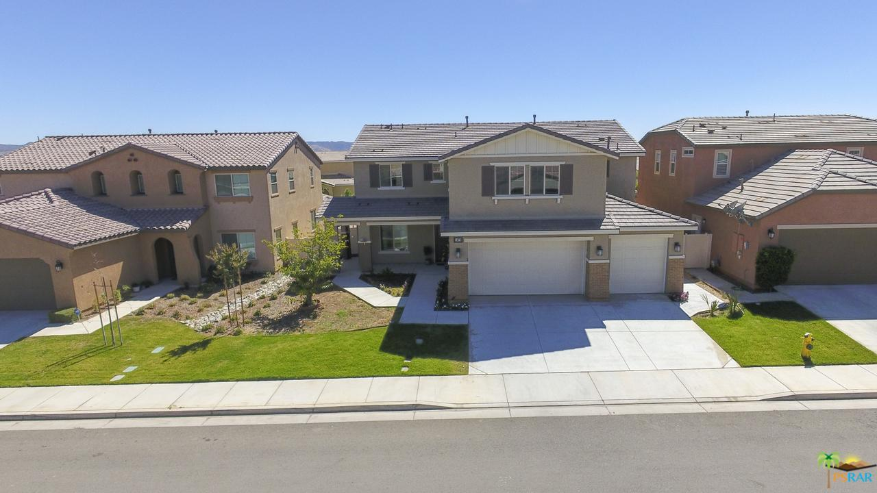1479 BEGONIA Way Beaumont, CA 92223
