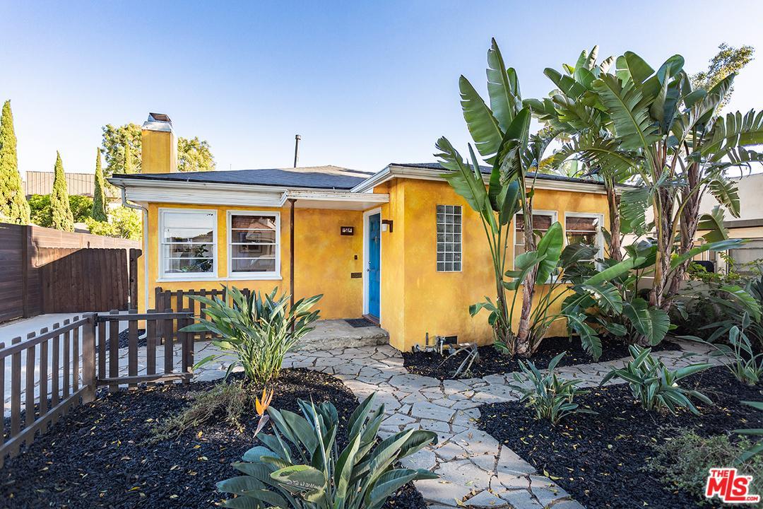 1514 Maple Street Santa Monica, CA 90405