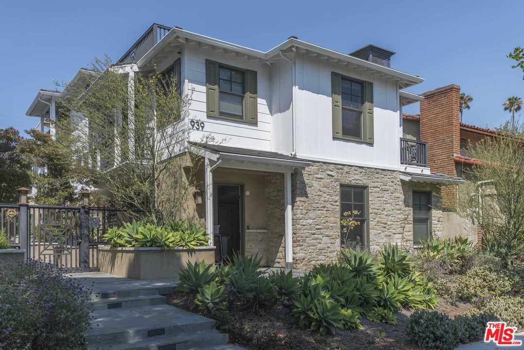 939 20th Street 1 Santa Monica, CA 90403