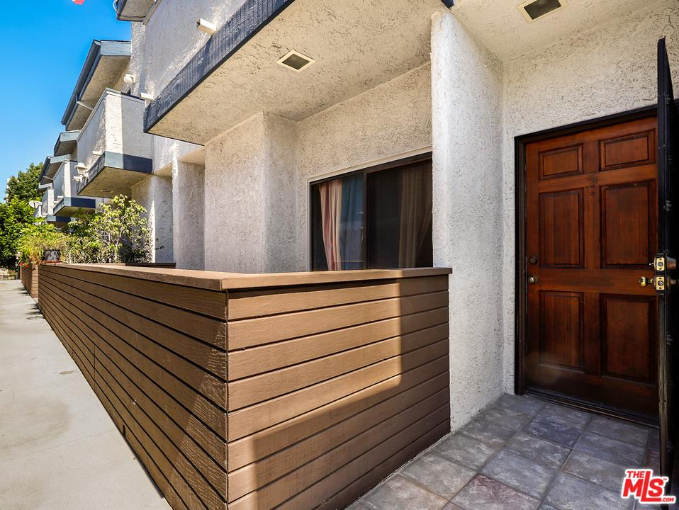 Townhome property for sale at 12726 MITCHELL Avenue, Mar Vista California 90066
