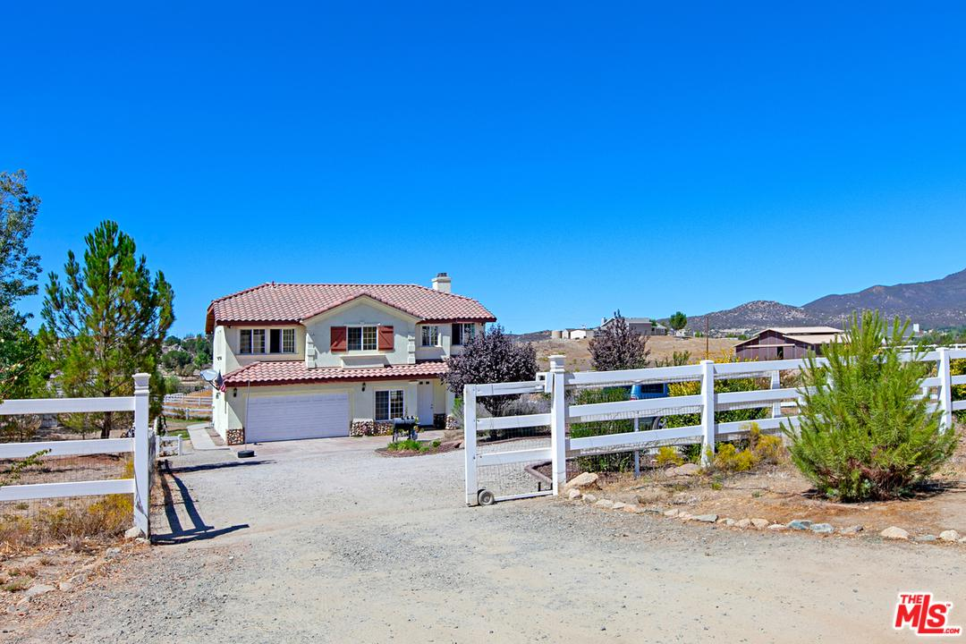42160 INDIAN HILL Trails Aguanga, CA 92536