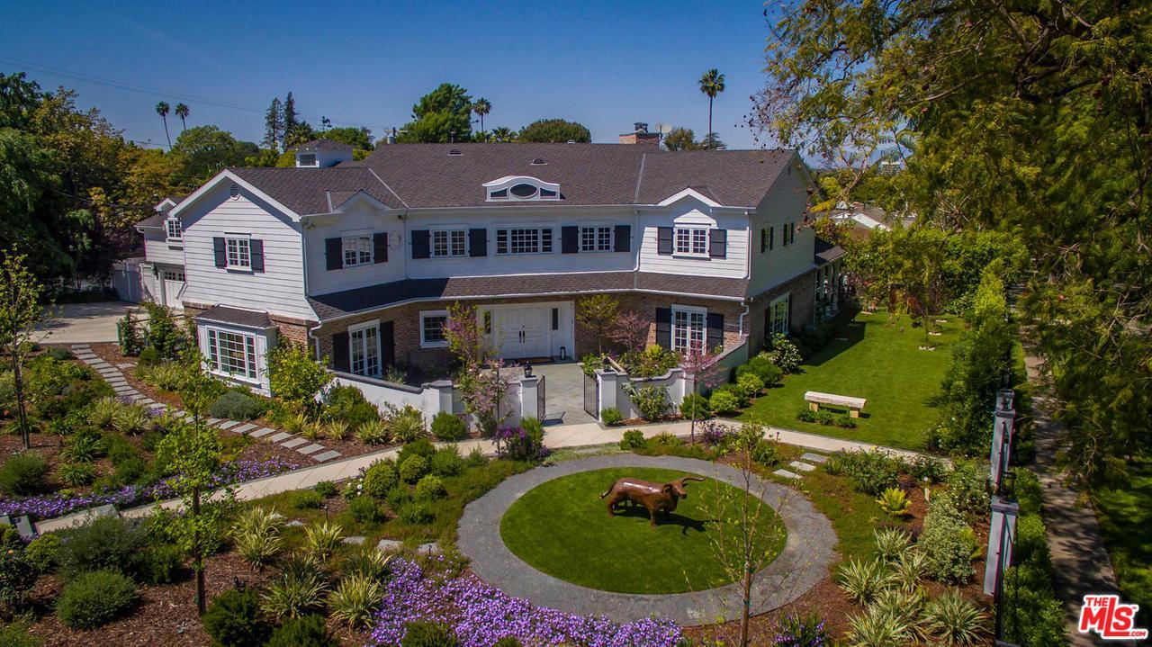 4107 Ventura Canyon Avenue Sherman Oaks, CA 91423