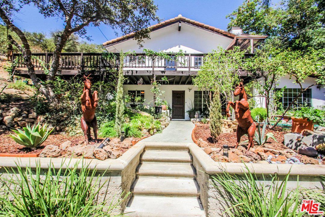 2365 Old Topanga Canyon Road Topanga, CA 90290