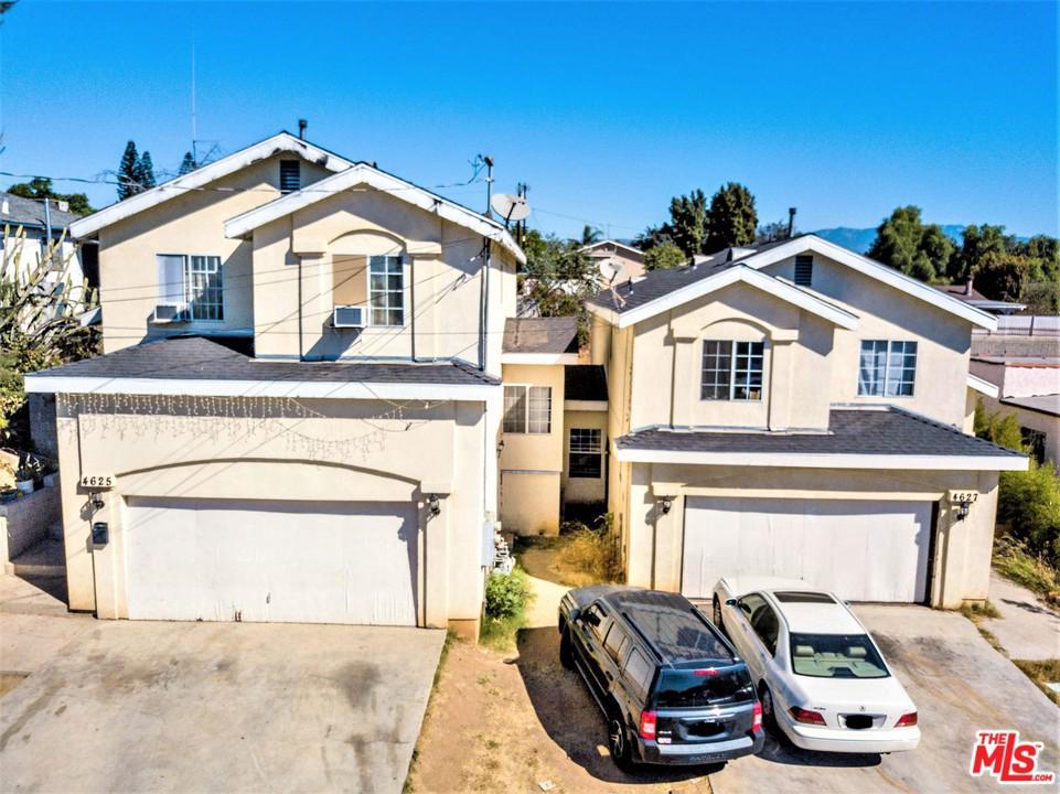 4625 East 4th Street Los Angeles, CA 90022