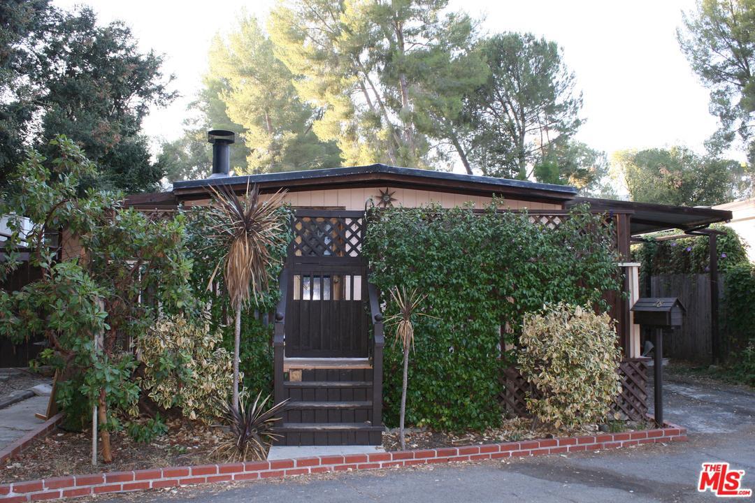 30473 MULHOLLAND HWY., Agoura Hills, California