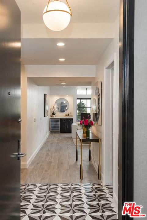 235 South REEVES Drive, Beverly Hills in Los Angeles County, CA 90212 Home for Sale