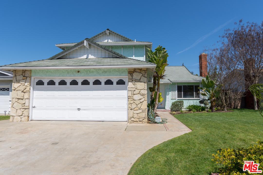 519 East Cassidy Street Carson, CA 90746