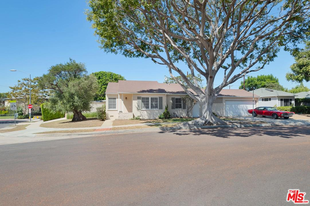 10893 Galvin Street Culver City, CA 90230