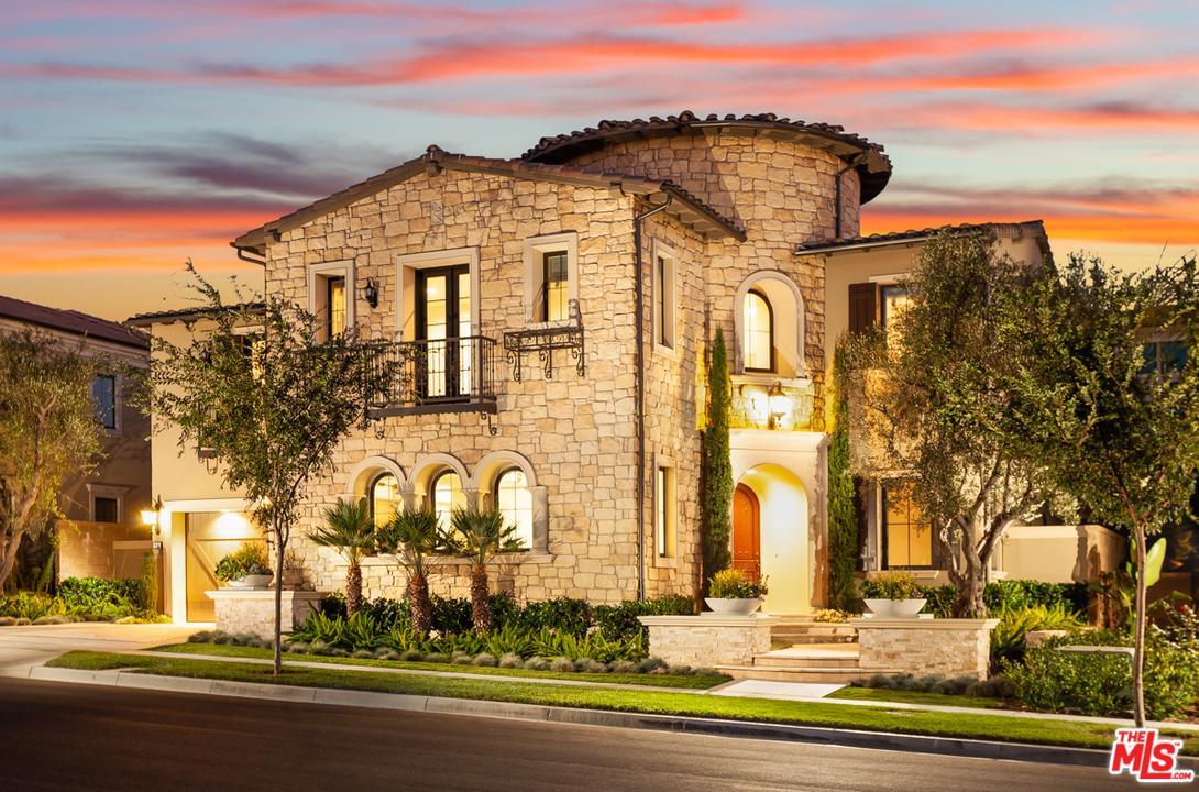 114 HEATHER MIST, Irvine, California