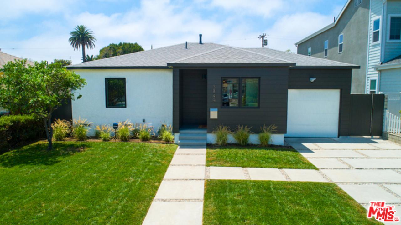 Price Reduced property for sale at 3849 BLEDSOE Avenue, Mar Vista California 90066