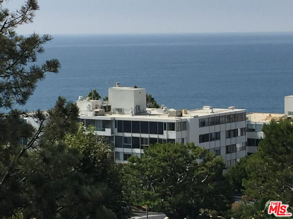 17366 West Sunset Pacific Palisades, CA 90272