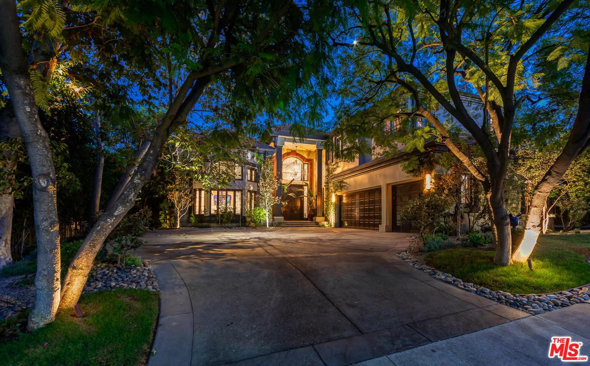 11718 WETHERBY Lane, Bel Air in Los Angeles County, CA 90077 Home for Sale