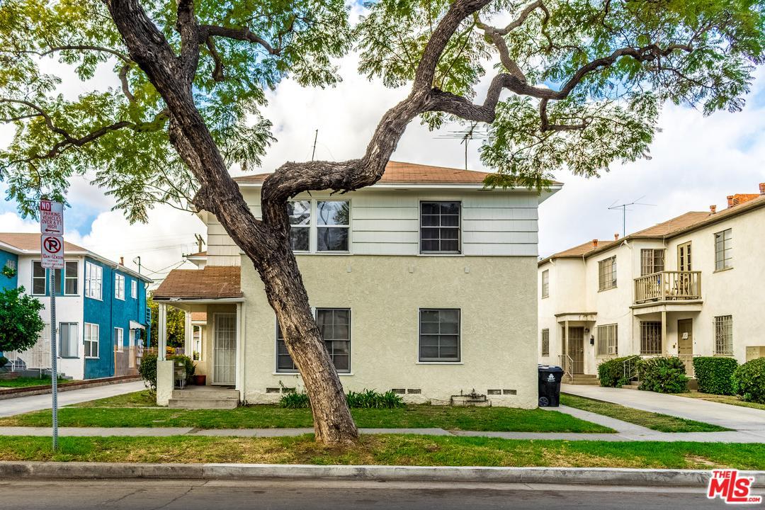 3683 South Victoria Avenue Los Angeles, CA 90016