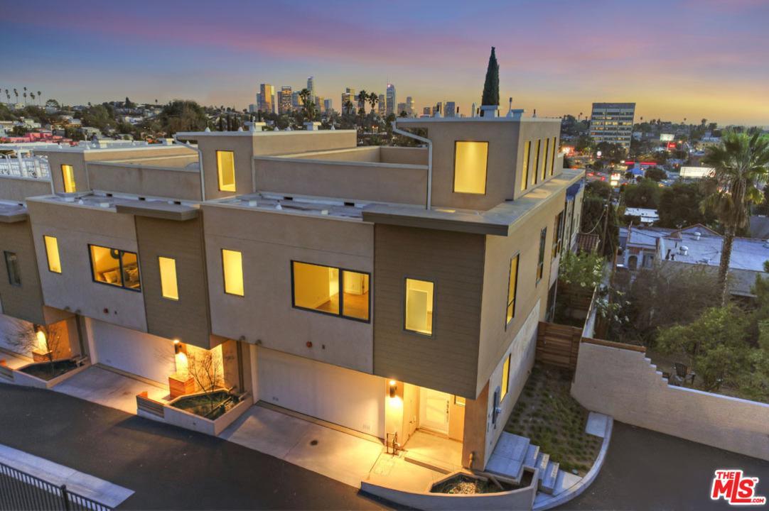 1515 Lake Shore Avenue Los Angeles, CA 90026
