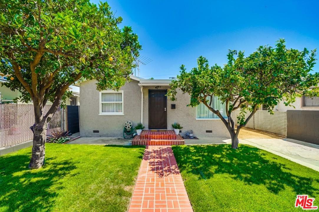 11822 Marshall Street Culver City, CA 90230