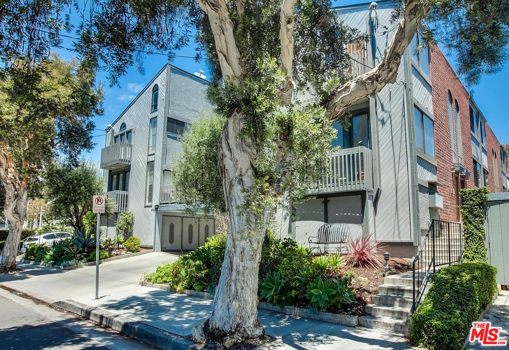 2615 6th Street Santa Monica, CA 90405