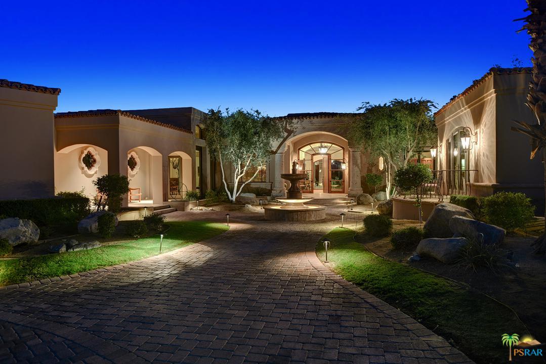 307 Canyon Drive Palm Desert, CA 92260