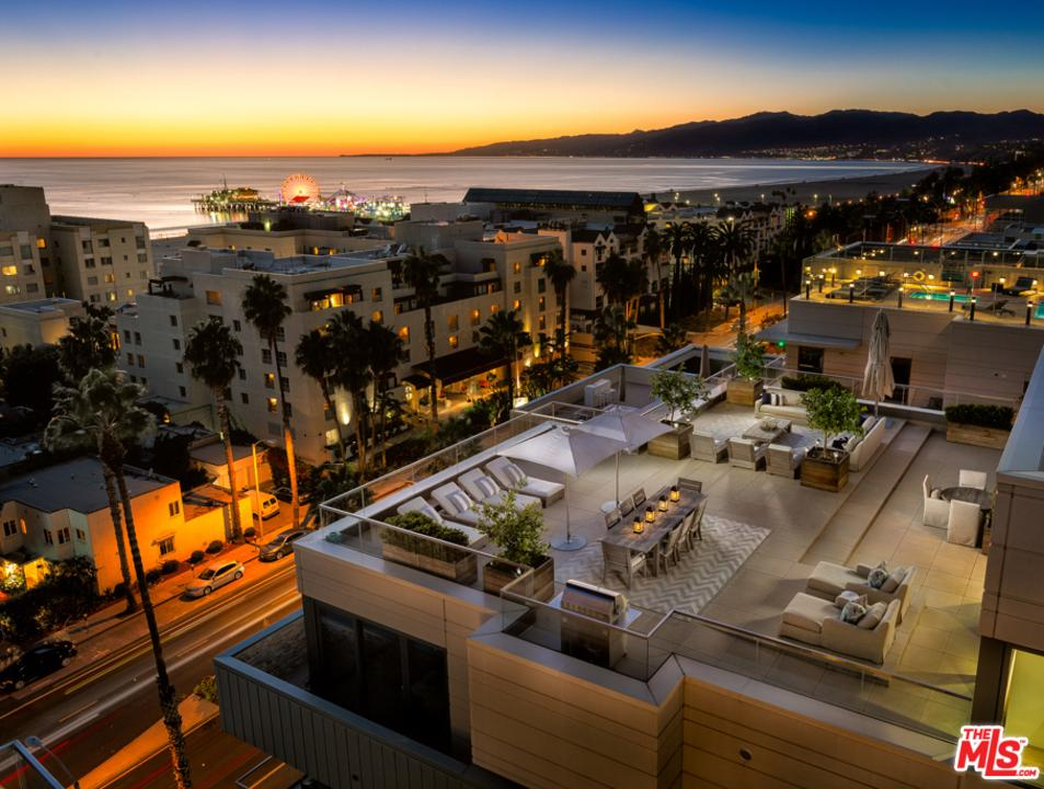 1755 OCEAN Avenue, Santa Monica, California