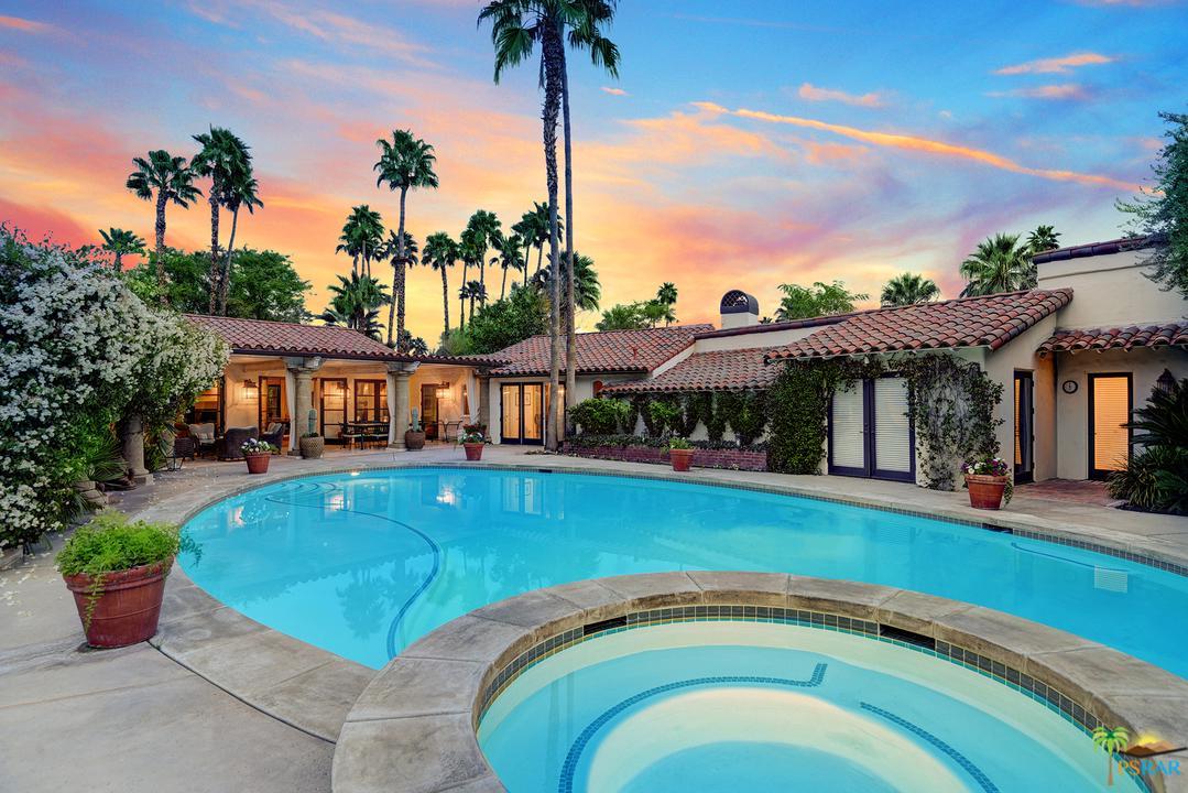 1133 Camino Mirasol Palm Springs, CA 92262