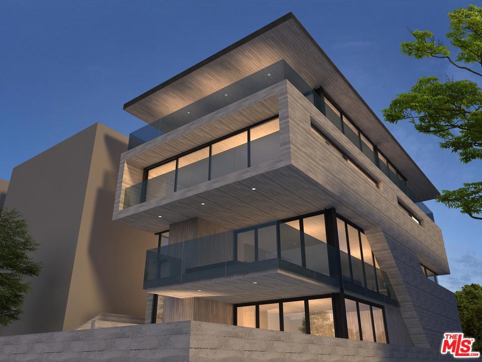 127 VIA MARINA, Marina Del Rey, California 0 Bedroom as one of Homes & Land Real Estate