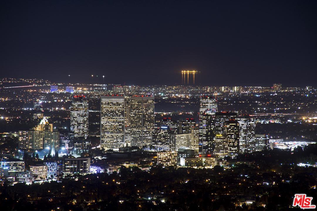 410 WALKER Drive, Beverly Hills, California