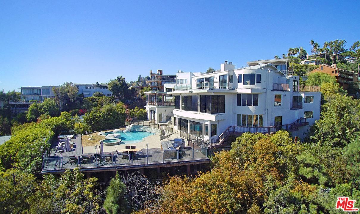 1426 HARRIDGE Drive 90210 - One of Beverly Hills Homes for Sale