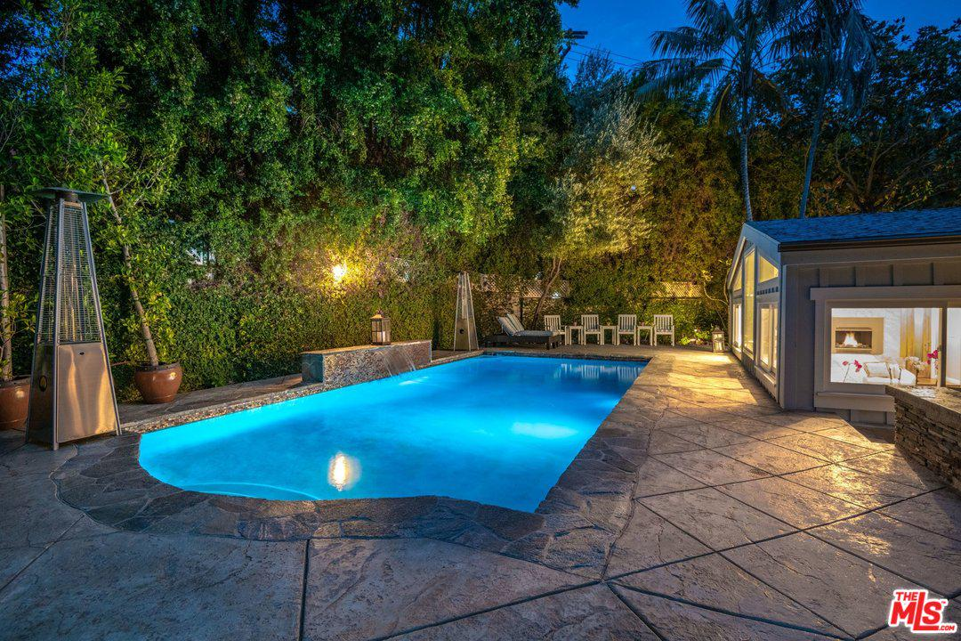 2085 North BEVERLY GLEN, Bel Air in Los Angeles County, CA 90077 Home for Sale