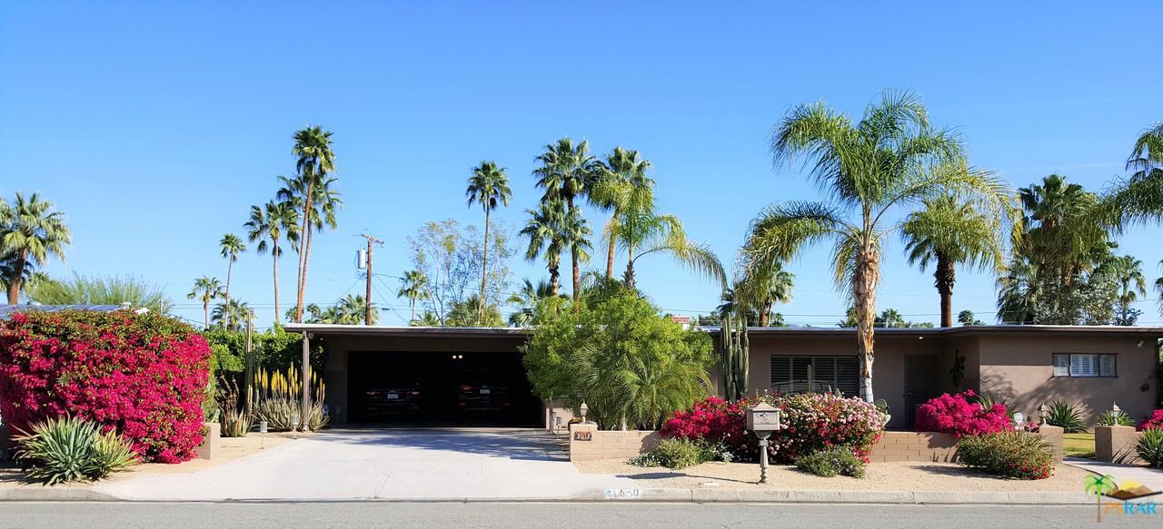 640 East Ocotillo Avenue Palm Springs, CA 92264