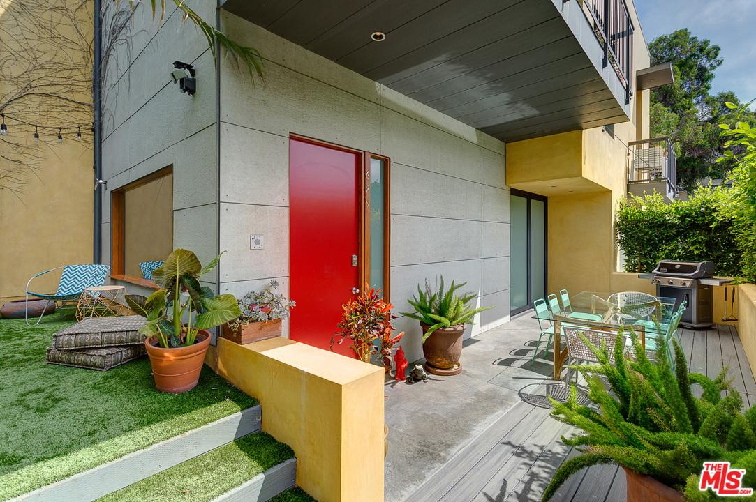 629 South Pico Place Santa Monica, CA 90405