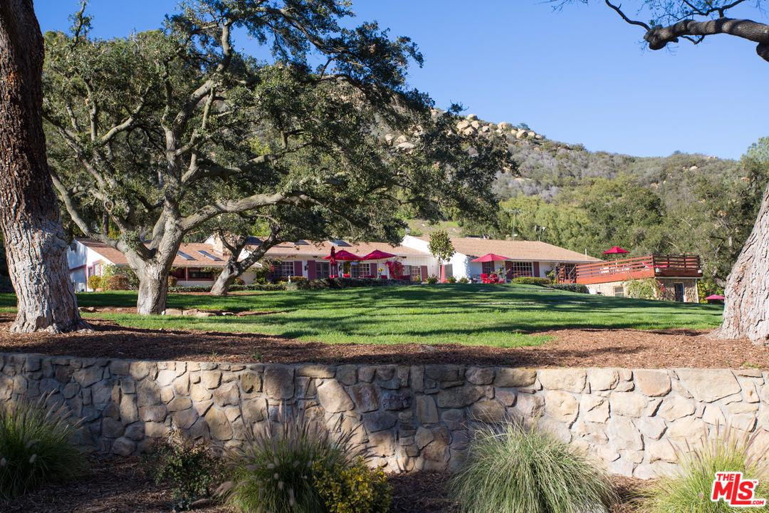 1753 HIDDEN VALLEY Road, one of homes for sale in Thousand Oaks