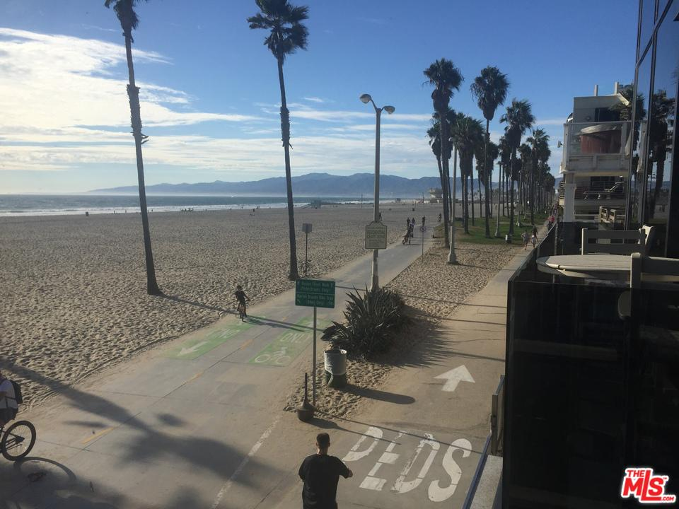 3011 Ocean Front Walk Venice, CA 90291
