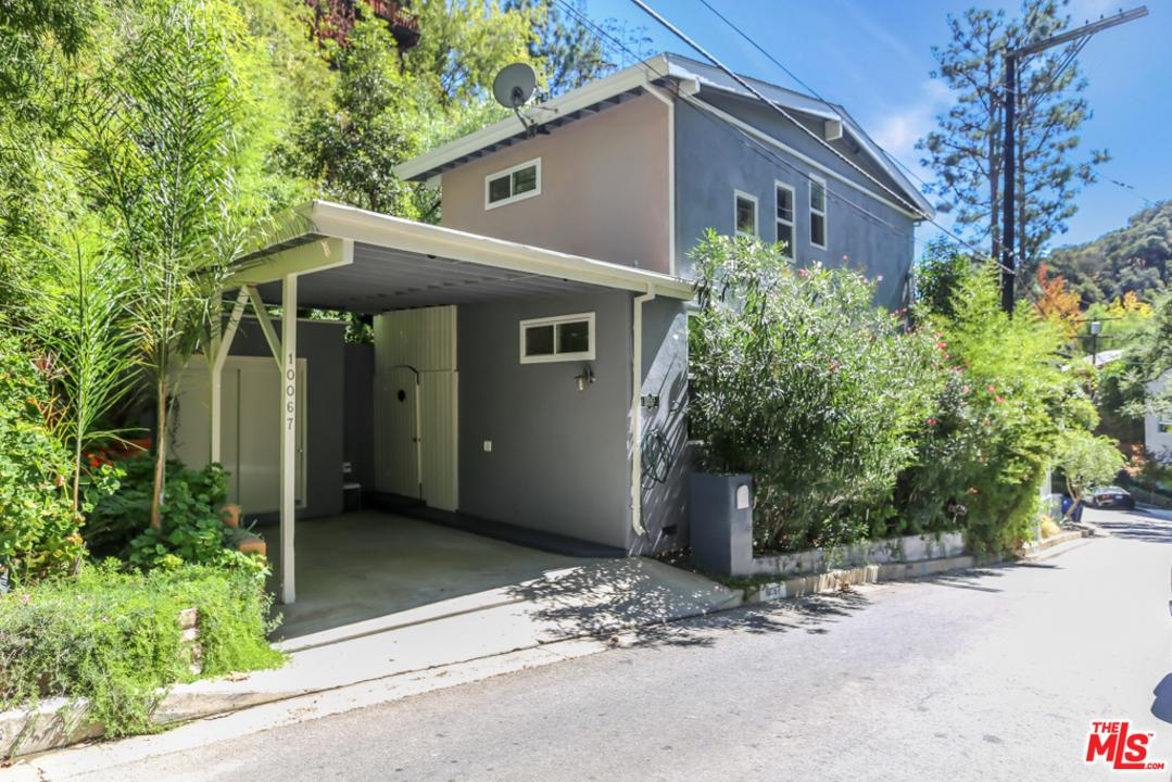 10067 WESTWANDA Drive, Beverly Hills in Los Angeles County, CA 90210 Home for Sale