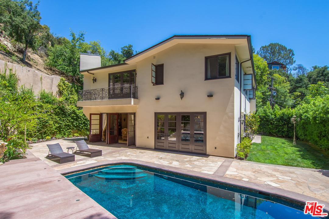 10375 TUPELO Lane, Bel Air in Los Angeles County, CA 90077 Home for Sale