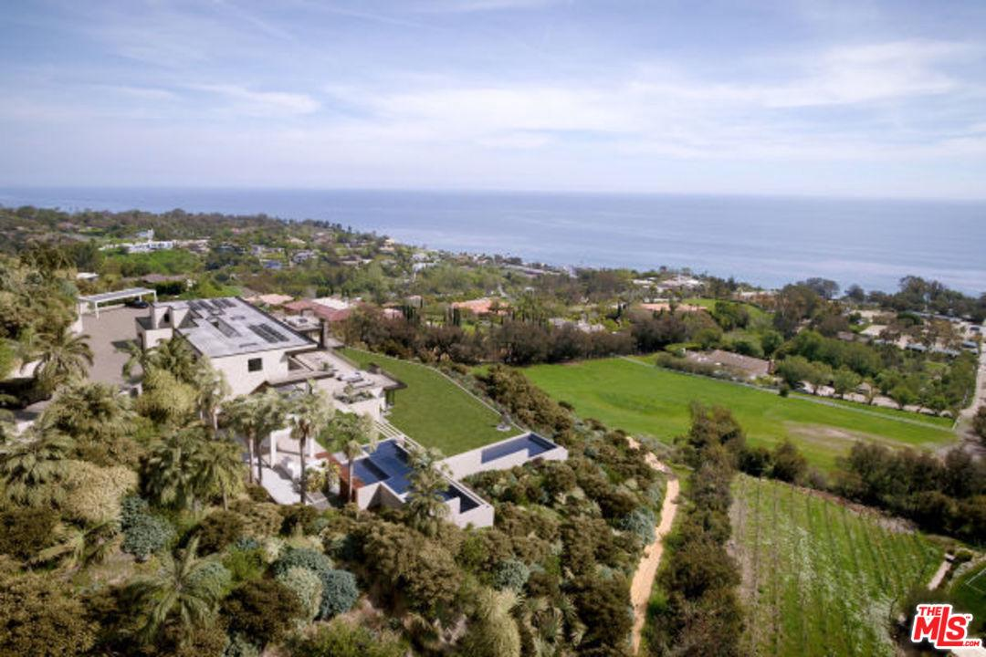 27318 WINDING Way, Malibu, California