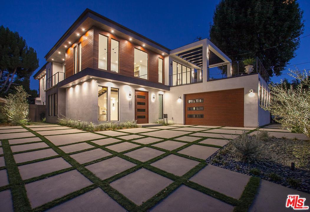 4854 Alonzo Avenue Encino, CA 91316