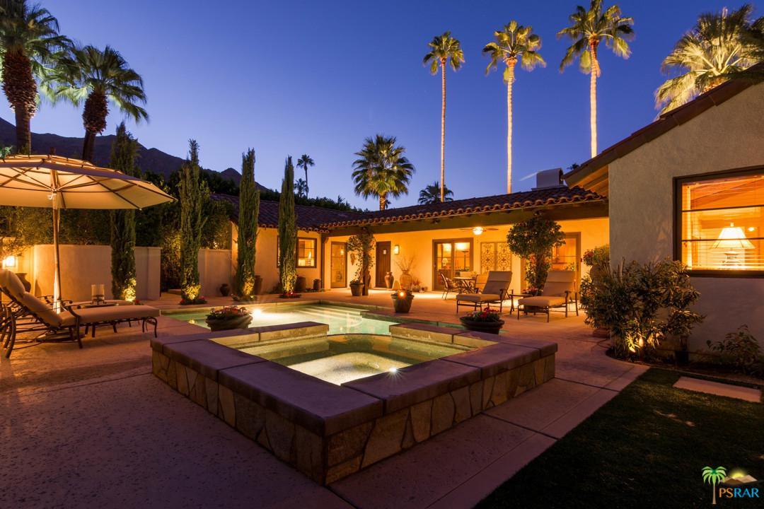 420 West Canyon Place Palm Springs, CA 92262